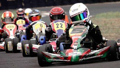 Photo of El Autódromo Miguel E Abed es la Sede de la tercera fecha de Reto Telmex