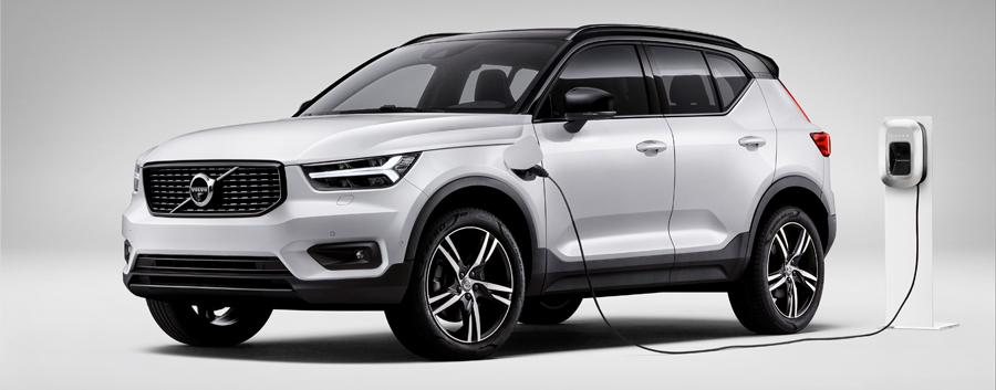 Photo of Buscará Volvo Cars que el 50 por ciento de sus autos vendidos sean eléctricos para 2025