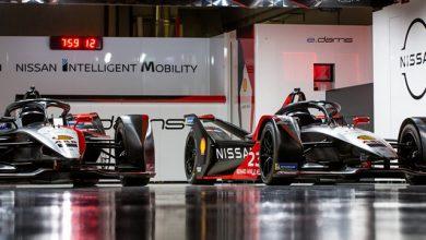 Photo of Nissan traerá más emoción de carreras de Fórmula E hasta 2026