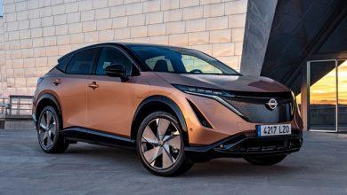 Photo of Devela Nissan los colores del nuevo Ariya