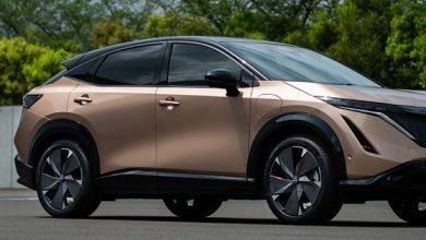 Photo of Nissan presenta Ariya, un crossover totalmente eléctrico