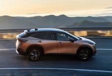 Photo of Nissan Ariya aprovecha la ingeniería global para ofrecer un excelente rendimiento dinámico