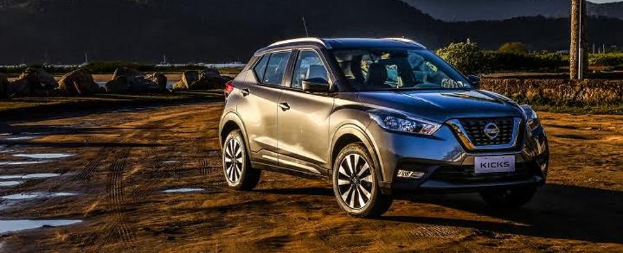 """Photo of Nissan Kicks, hecho en México, recibe reconocimiento como el """"Mejor SUV del Año 2017"""" en Latinoamérica"""