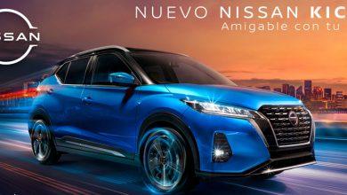 Photo of Anuncian la preventa exclusiva del Nuevo Nissan Kicks 2021