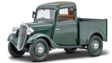 Photo of Nissan NP300, la pick up más icónica de la marca ha dejado huella a lo largo de la historia