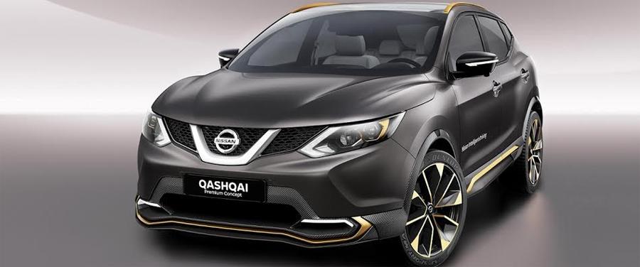 """Photo of Nissan Qashqai con tecnología autónoma """"Piloted Drive"""" será lanzado el próximo año en Europa"""