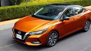Photo of Presentan el Nuevo Nissan Sentra 2020