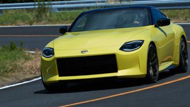 Photo of Nissan Z Proto mira hacia el futuro, inspirado en su pasado