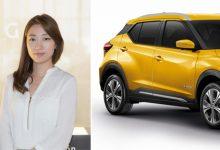Photo of El 39% de los vehículos en el mundo son blancos, aunque de acuerdo con diseñadores Nissan, esa tendencia está cambiando