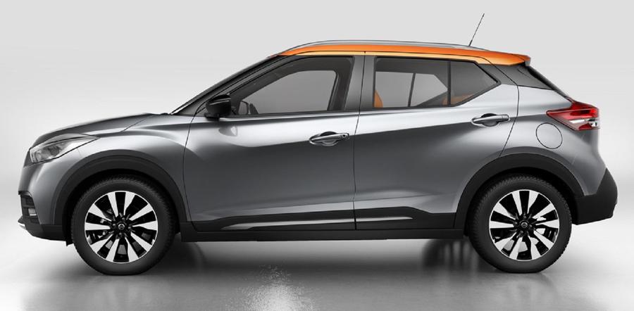 Photo of Incluye Nissan Kicks  tecnologías innovadoras y avanzadas