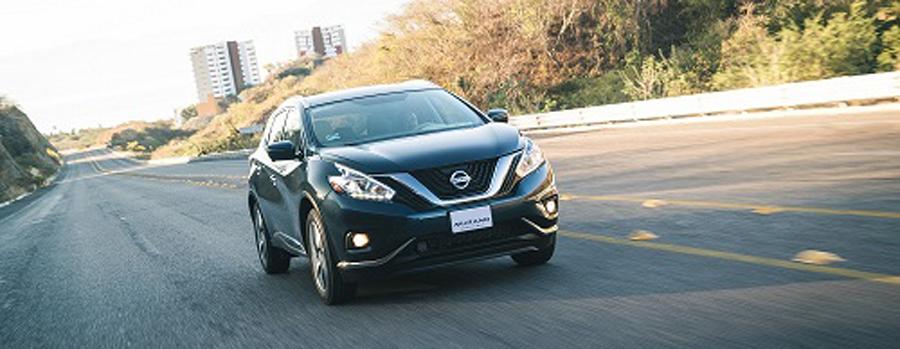 Photo of Listo para conquistar el mercado mexicano llega Nissan Murano