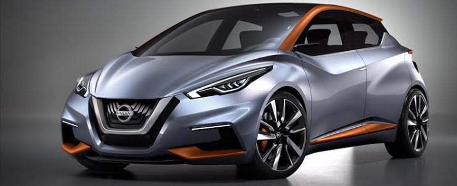 Photo of Presentó Nissan el Sway, en el Auto Show de Ginebra 2015