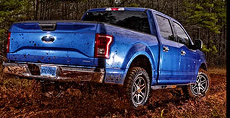 Photo of Llegó la nueva línea AT3 de Cooper Tires, para SUV y camionetas pesadas