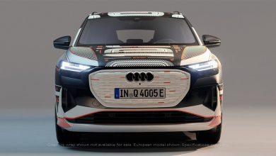 Photo of Audi Q4 e-tron 2021 el nuevo SUV eléctrico