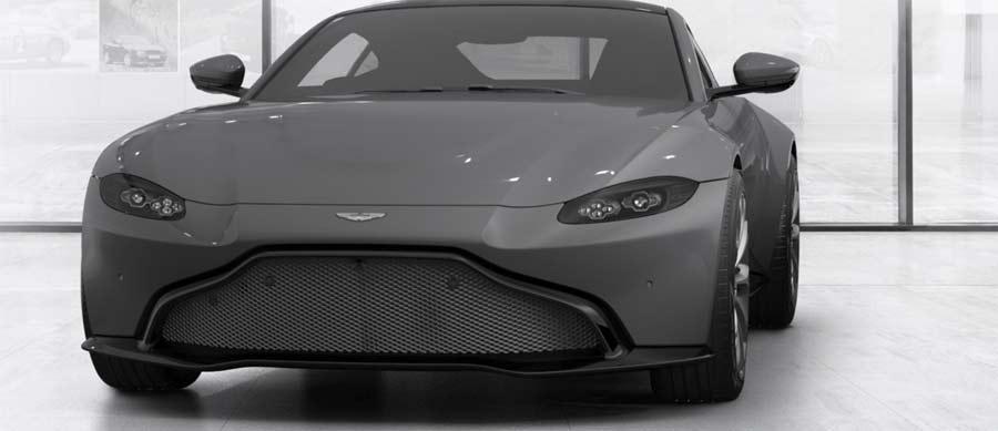 Photo of El nuevo Aston Martin Vantage llega a México