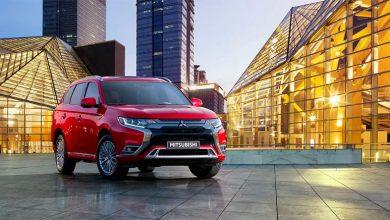 Photo of La nueva Mitsubishi Outlander PHEV es el futuro de las SUV