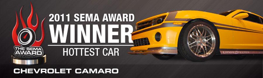 Photo of Expertos automotrices especulan sobre cuales serán los mejores modelos de vehículos para el próximo SEMA 2012