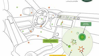 Photo of La tecnología nanoe X de Panasonic estará disponible en los sistemas de climatización de Jaguar Land Rover