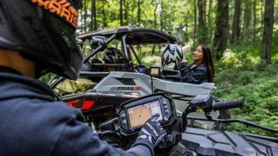 Photo of Tecnología Ride Command, innovación para pequeños y grandes aventureros