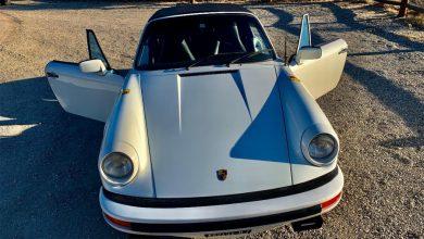 Photo of En venta Porsche 911SC Targa 1978