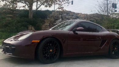 Photo of En venta Porsche Cayman S (987) 2006 E.U.