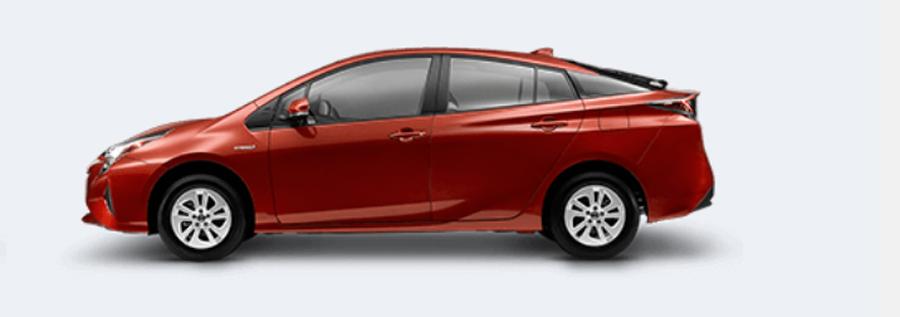 Photo of Toyotathon llega con los mejores planes de financiamiento para estrenar un Toyota