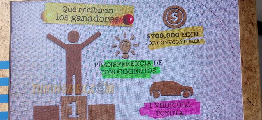 Photo of Lanzará Toyota México convocatoria para Asociaciones Civiles