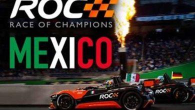 Photo of Si te gusta la adrenalina llega a México: ROC Race of Champions