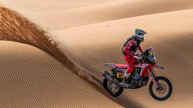 Photo of Honda obtiene la victoria en el Rally Dakar en la categoría de motocicletas, por segundo año consecutivo
