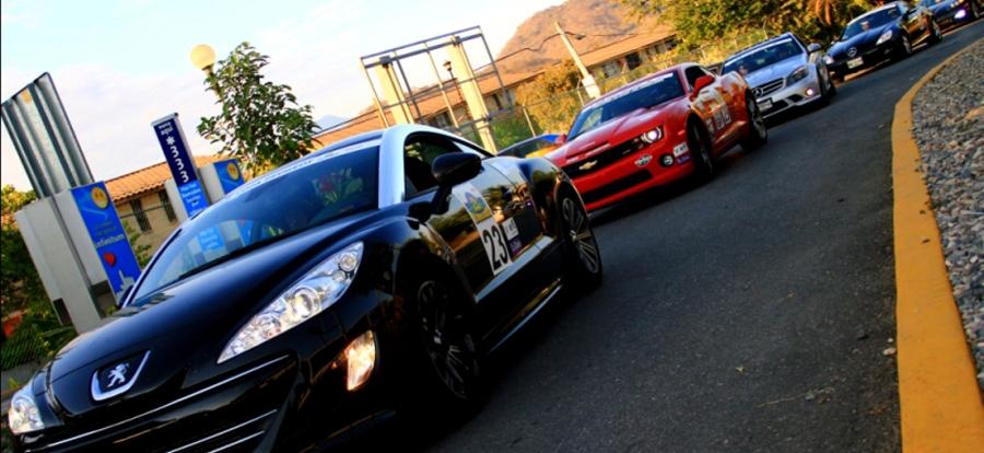 Photo of Todo listo para la 16o Rally del  Golfo al Pacífico, Copa Acapulco
