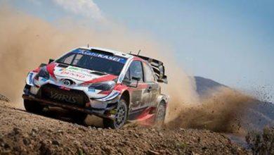 Photo of Cierre espectacular del  Rally de Guanajuato con el Toyota Yaris y el equipo de Hyundai