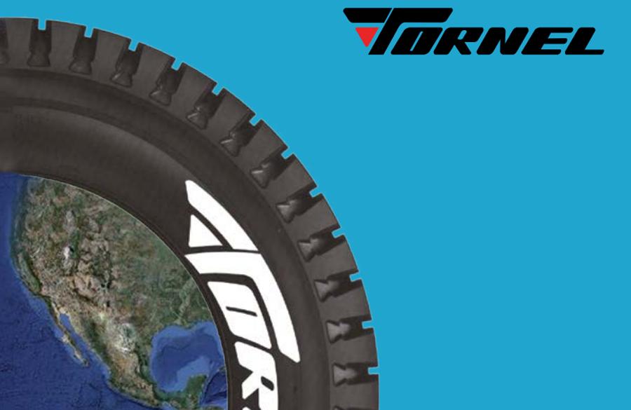 Photo of Llantas JK Tornel y JK Tyre tecnología de punta