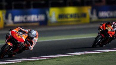 Photo of Repsol Honda Team suma puntos en la segunda prueba del Mundial de MotoGP en Doha