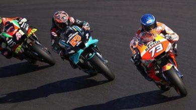 Photo of Repsol Honda Team cierra la temporada con Álex y Stefan en el top 10