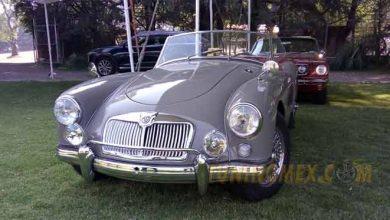 Photo of Diplomado en historia, rescate, restauración y conservación de autos antiguos