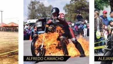 Photo of Reserva próximo 11 de noviembre: rodada «Echale Kilos a tu Moto»
