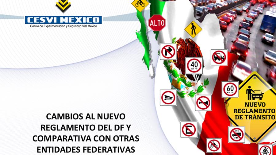 Photo of La mitad de las entidades mexicanas no han cambiado sus reglamentos estatales de tránsito
