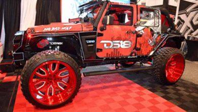 Photo of Revelaciones de vehículos más destacadas en el día 3 de SEMA Show