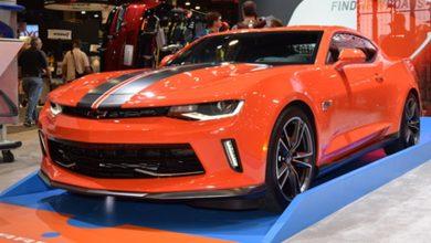 Photo of Las aplicaciones de vehículos con funciones del SEMA Show 2021 ya están disponibles