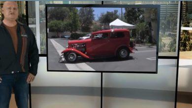 Photo of Seminario web de investigación de mercado de SEMA: automóviles clásicos, mercados modernos