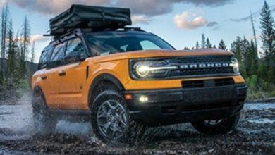 Photo of SEMA Garage acogerá la sesión de medición deportiva Ford Bronco '21