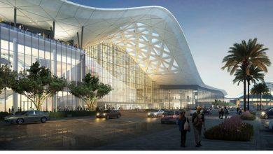 Photo of # SEMA2021 incluirá un plano de planta rediseñado con exhibiciones en el nuevo West Hall