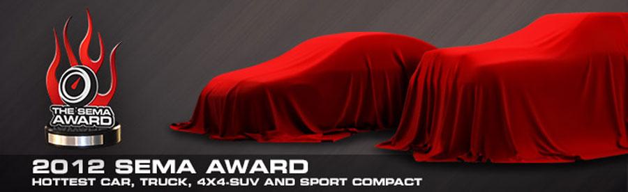 Photo of El SEMA reconoce y premia a los mejores vehículos