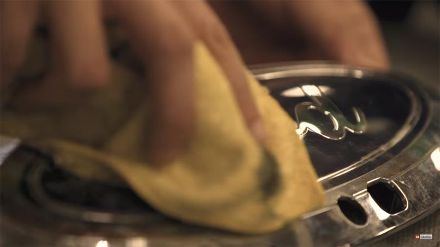 Photo of Vídeo:  Construye SEMA Ford F-250 Super Duty para el SEMA Cares Caridad
