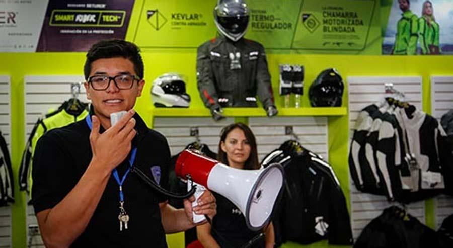 Photo of Ofrecerán marcas Premium  la mejor tecnología en accesorios y equipamiento en el SIMM