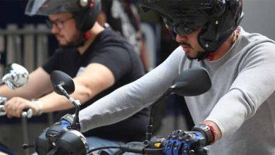 Photo of Incrementa 107% el índice de accidentes en moto