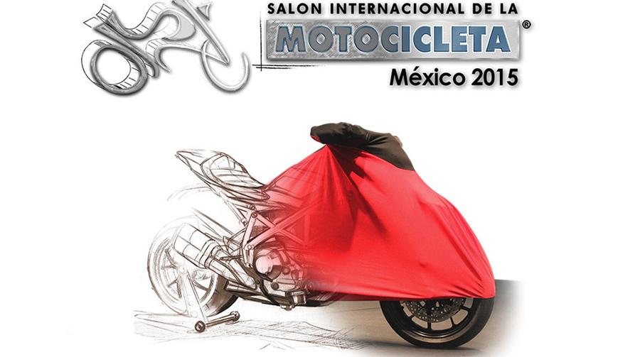 Photo of Ya viene el Salón Internacional de la Motocicleta México (SIMM) 2015
