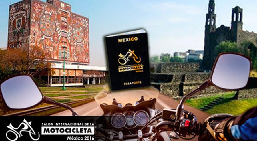 Photo of Rodada por la Ciudad de México