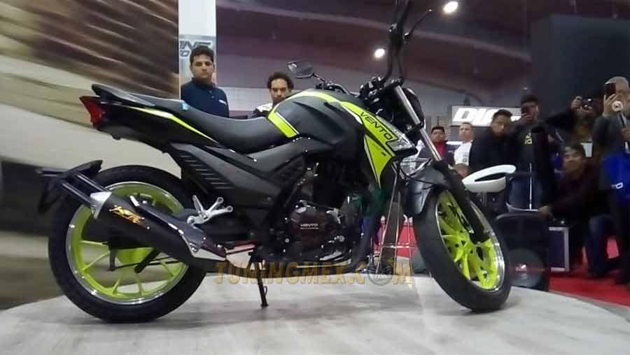 Photo of Arranca la 16ª edición del Salón Internacional de la Motocicleta México