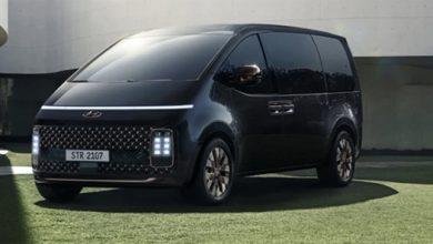 Photo of Debuta el MPV STARIA de Hyundai Motor